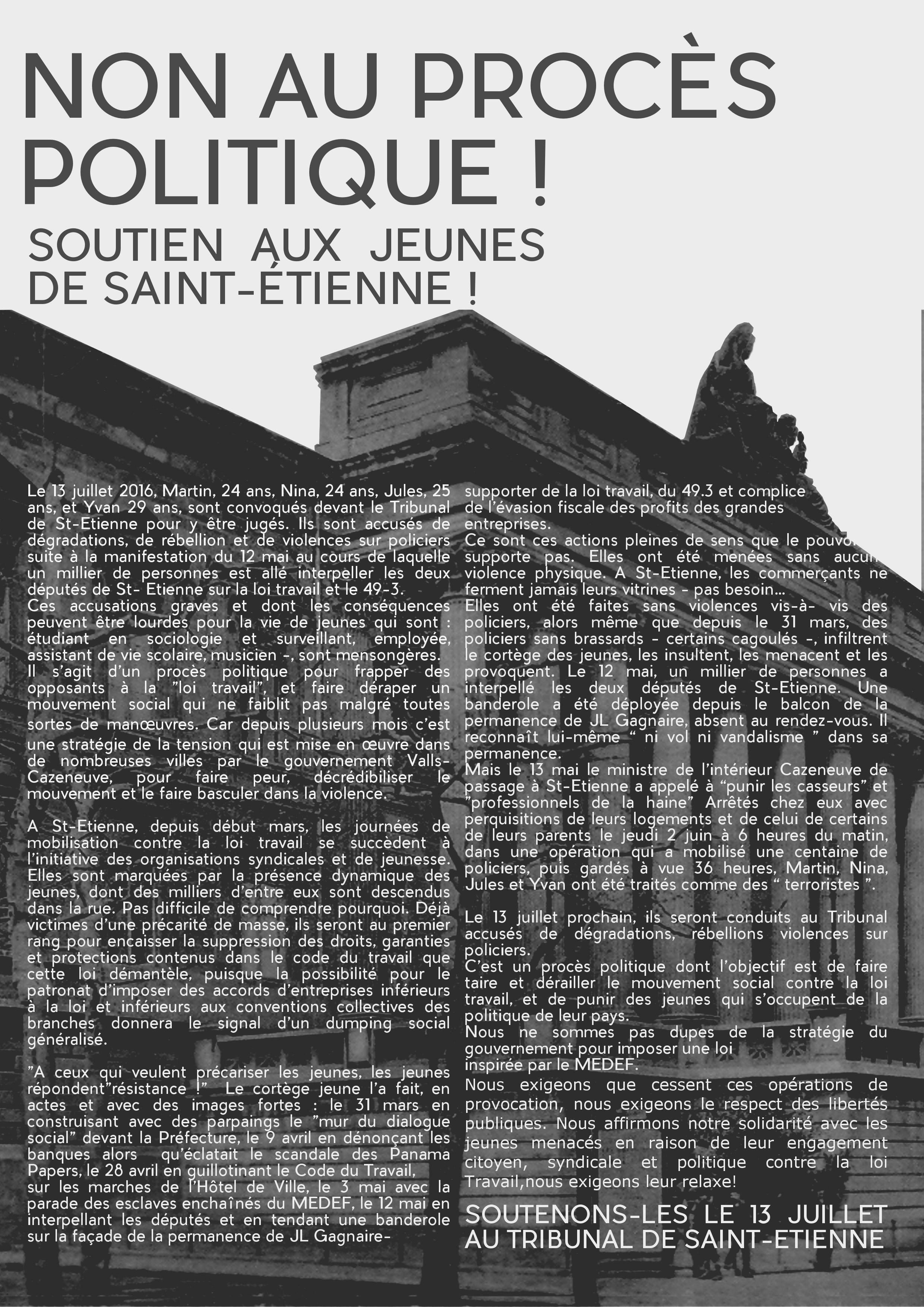 Tract 13 Juillet Verso