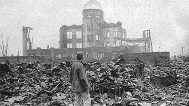 Plus jamais Hiroshima ! – Note du Bureau de presse du Parti Communiste Portugais