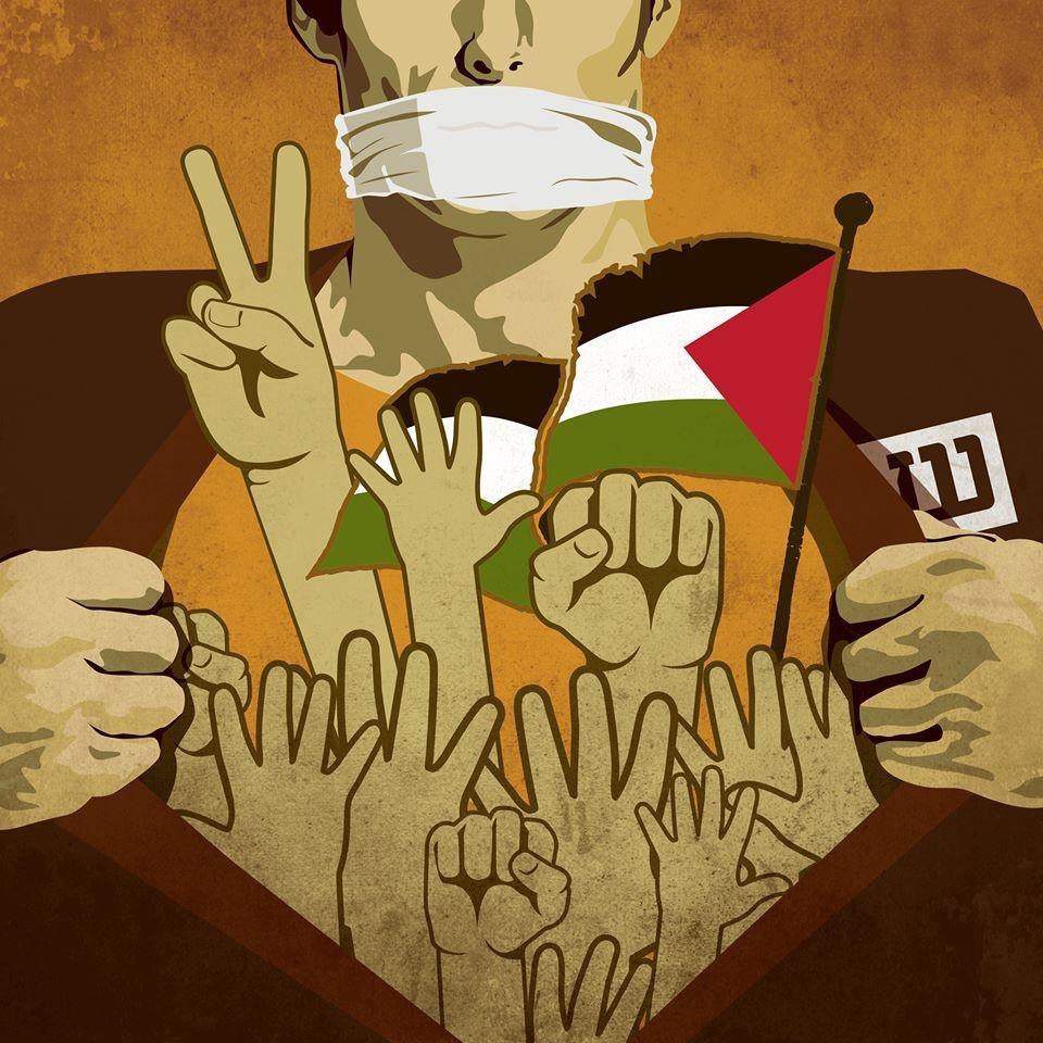 Fin de la grève de la faim pour les prisonniers politiques palestiniens mais le combat continue !