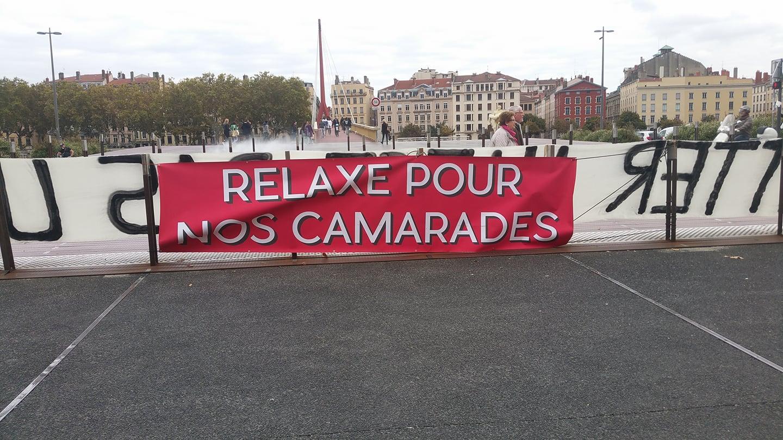 La caisse de solidarité contre la répression en toute transparence (Mise à jour le 5 septembre 2018)