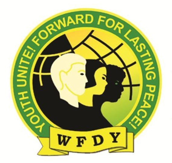 La Fédération mondiale de la jeunesse démocratique (FMJD) soutient la jeunesse de France en lutte contre la Loi Travail