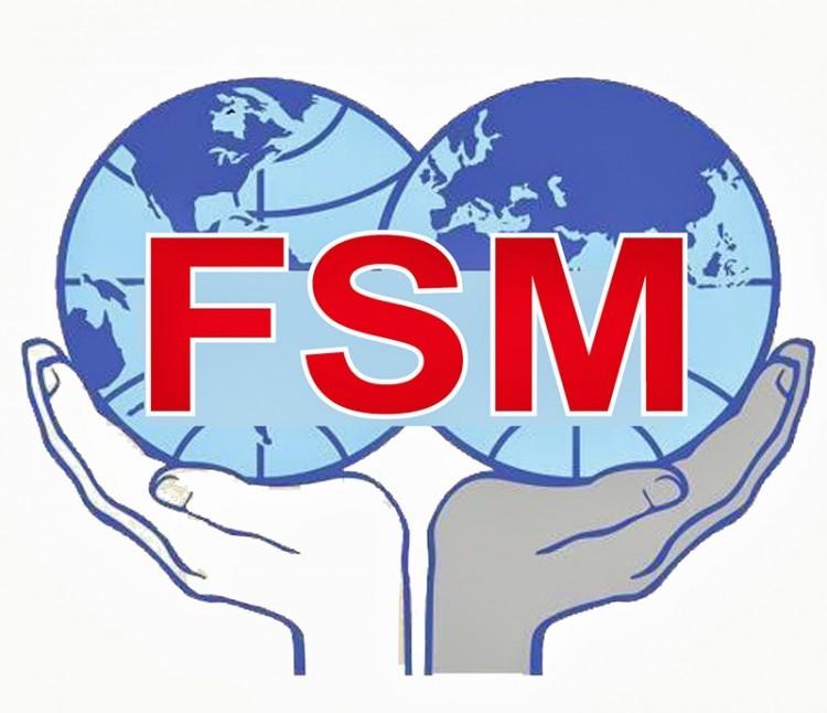 La Fédération Syndicale Mondiale aux côtés du peuple français