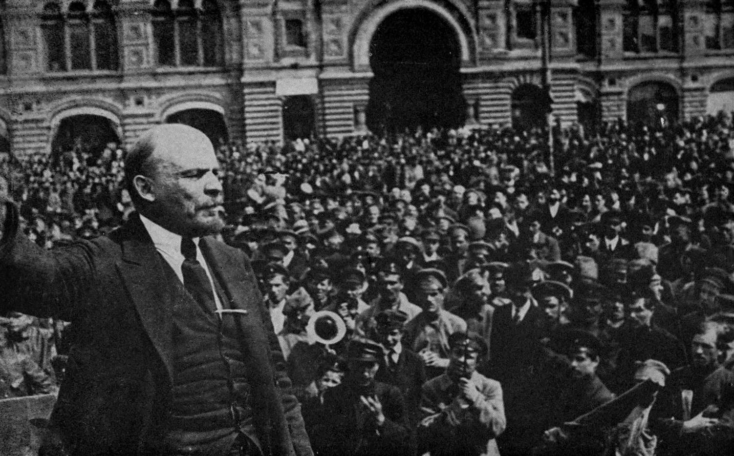 Centenaire de la Révolution d'Octobre – Le socialisme,  une exigence pour aujourd'hui et pour l'avenir (RÉSOLUTION DU CC DU PCP)